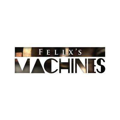 Felix's Machines EP