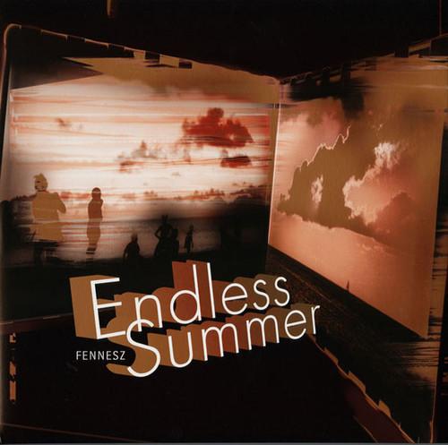 Fennesz - Endless Summer  Vinyl LP  Bleep