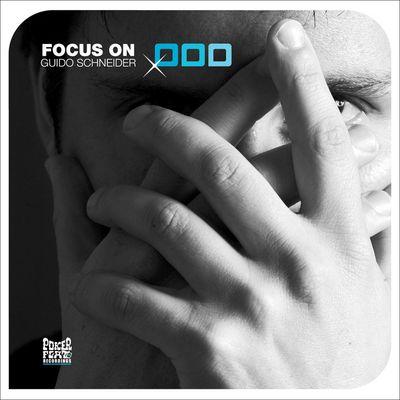 Guido Schneider's Focus On Album Mix (mixed by Guido Schneider)