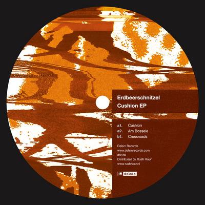 Cushion EP