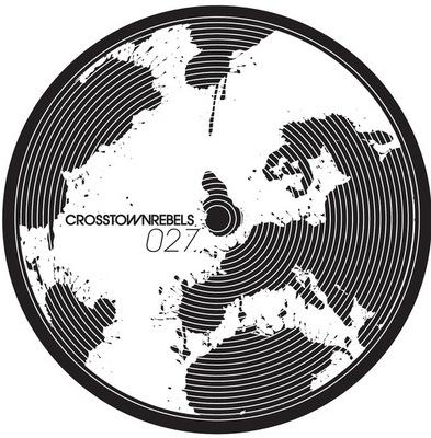 Black Strobe* blackstrobe - Back From Beyond EP