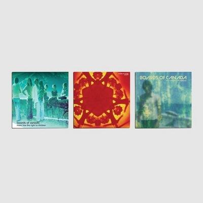 Albums Reissues Bundle