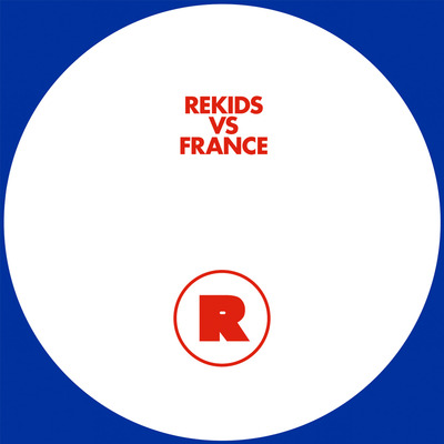 Various Artists - Rekids Vs  France  Bleep