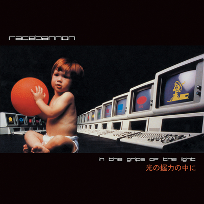 Racebannon - In The Grips Of The Light