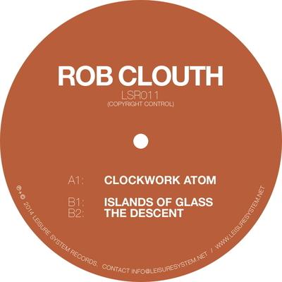 Clockwork Atom