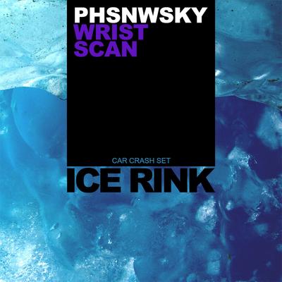 PHSNWSKY Wrist / Scan