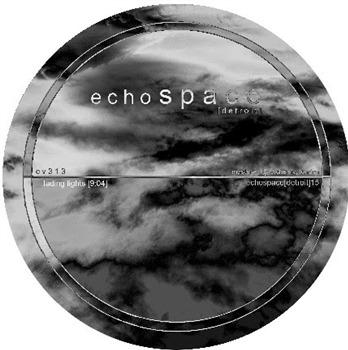 cv313 - Fading Lights  Vinyl 12  Bleep