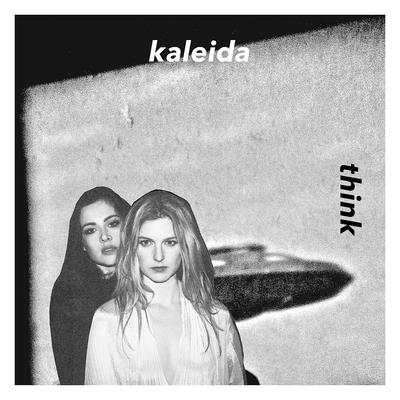 Kaleida Think Ep Vinyl Ep Bleep