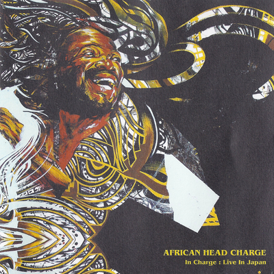African Head Charge In Charge Live In Japan Bleep