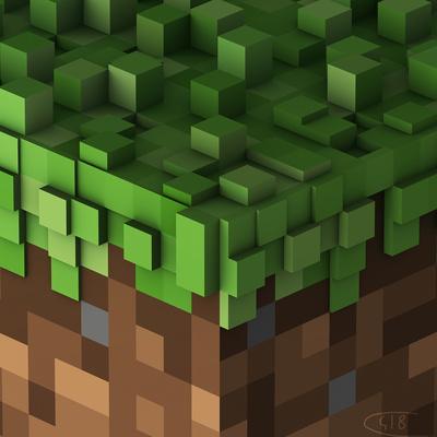 Minecraft Volume Alpha