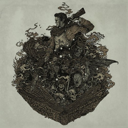 Joseph Loduca - Army Of Darkness (OST)  Vinyl LP  Bleep