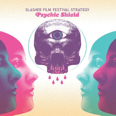 Bleep - Slasher Film Festival Strategy