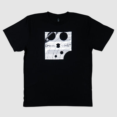dd7c56d34 DMX Krew - You Exist T-Shirt. Bleep.