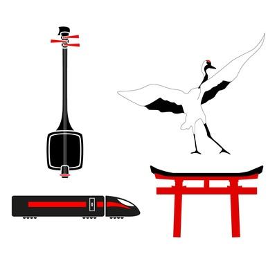 Japan Sound Portrait Indication 1