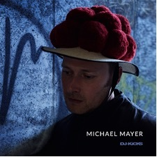 DJ-Kicks Michael Mayer
