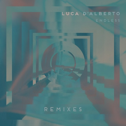 Luca D'Alberto - Wait For Me (Remixes)