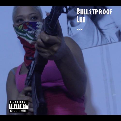 Mach-Hommy - Bulletproof Luh  Vinyl LP  Bad Taste