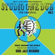 Studio One Dub Volume 2