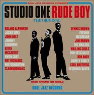 Studio One Rude Boys
