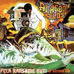 Alagbon Close (1974/1975)
