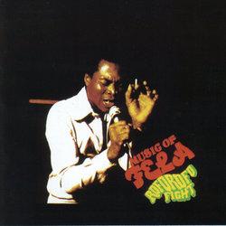 Roforofo Fight (1972) / The Singles