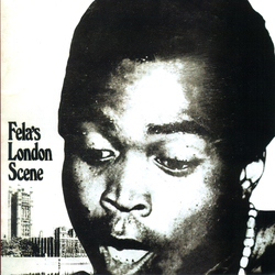 London Scene (1971)