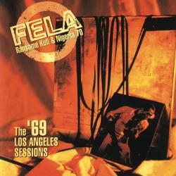 Koola Lobitos (1964-68) / The '69 Los Angeles Sessions (1969)