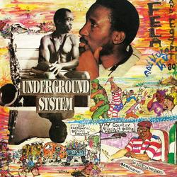 Underground System (1992)