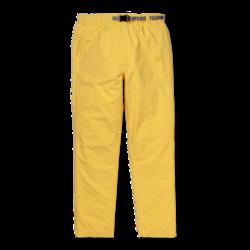 Fela Kuti Pant Yellow
