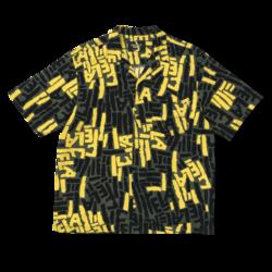 Fela Kuti Viscose Shirt