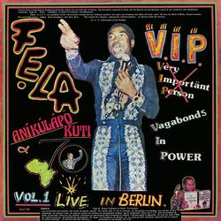 V.I.P. Vagabonds In Power (1979)