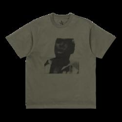Yeye De Smell T-Shirt Green
