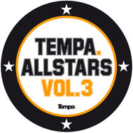 Tempa Allstars Vol. 3