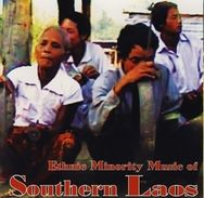 Ethnic Minority Music of Southern Laos
