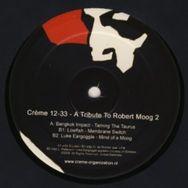 A Tribute to Robert Moog EP 2