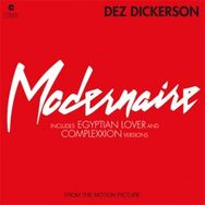 Modernaire (Egyptian Lover, DMX Krew & Faceless Mind Remixes)