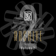 B12 Records Archive Volume 2