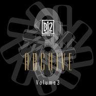 B12 Records Archive Volume 3