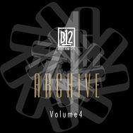 B12 Records Archive Volume 4