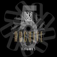 B12 Records Archive Volume 5