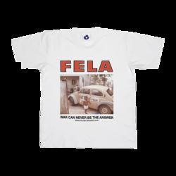 War Can Never Short-Sleeve T-Shirt