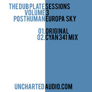 Uncharted Audio Presents the Dub Plate Sessions, Volume 3