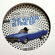 Water Is Fine EP