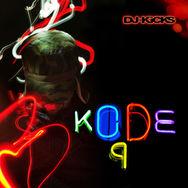 DJ-KiCKS - Kode9