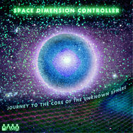 Journey To The Core Of The Unknown Sphere (inc. Kyle Hall Remix)