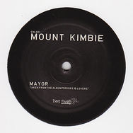 Mayor / Would Know