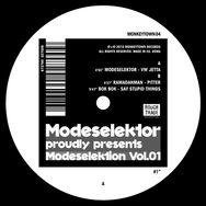 Modeselektion Vol. 01 #1