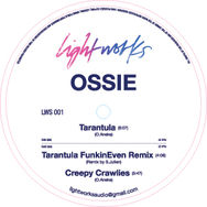 Tarantula (inc. Funkineven Remix)