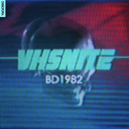 VHS Nite - EP