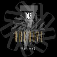 B12 Records Archive Volume 7